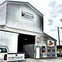 Ballard County Coop