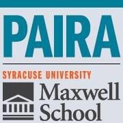 PAIRA - Public Administration International Relations Association
