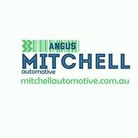 Angus Mitchell Automotive