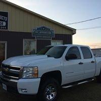 Platinum Auto Service