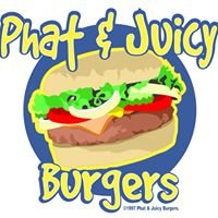 Phat N Juicy Burgers Canyon Country
