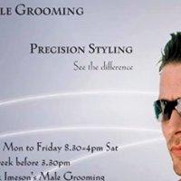 Imeson's Male Grooming
