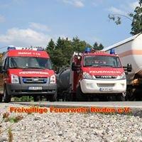 Freiwillige Feuerwehr Rieden e.V.
