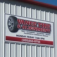 Vance Tire & Alignment