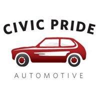 Civic Pride Auto
