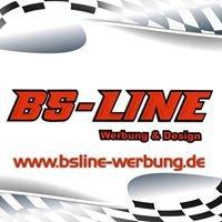BS-Line Werbung & Design