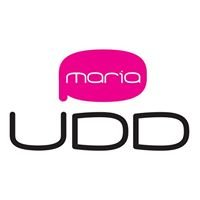 Maria Udd