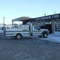 Cottingham Tire