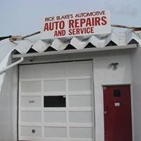 Rick Blake's Auto