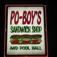Leland Po-boy's