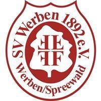 C-Junioren SV Werben Saison 2011/2012
