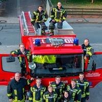Feuerwehr Rhumspringe