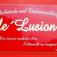 LeLusion Goldschmiede & Edelsteinschleiferei