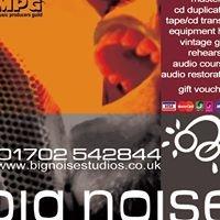 Big Noise Recording Studios