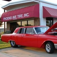 Phoenix Avenue Tire