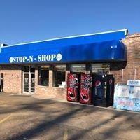 Stop-N-Shop - Leland, MS