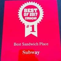 Subway Curacao