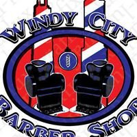 Windy City Barbershop In Sahuarita