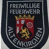 Freiwillige Feuerwehr Altenkirchen - Pfalz
