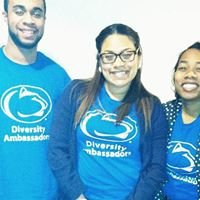 Penn State College of Communications - Diversity Ambassadors