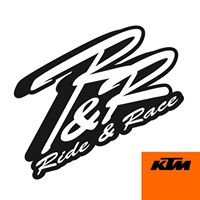 Ride and Race KTM