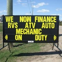 Rick's Auto Service & Sales