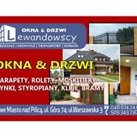 OKNA & DRZWI Lewandowscy