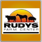 Rudys Farm Center