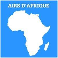 Airs d'Afrique +