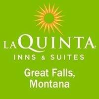 La Quinta Inn & Suites Great Falls, MT