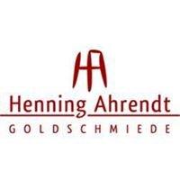 Goldschmiede Henning Ahrendt