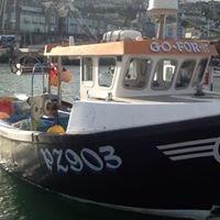 Go For It Fishing Co Ltd