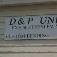 D&P Undercar