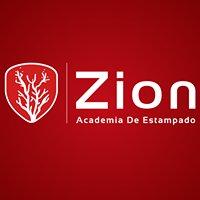 Zion Curso Taller de Estampado Textil  Y Serigrafía.