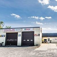 Highland Tire & Auto Service