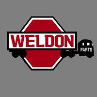 Weldon Parts Inc