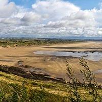 Saunton Sands, North Devon