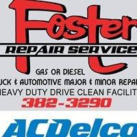 Foster Repair Service