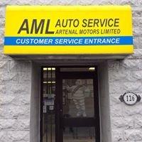 AML Auto Service