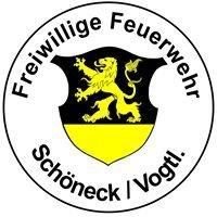 Feuerwehr Schöneck