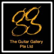 The Guitar Gallery - Singapore's Premium Guitar Shop