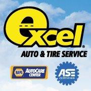 Excel Auto & Tire Service - Spring Lake Park, MN