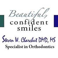 Steven W. Charchut  Orthodontics