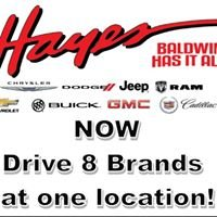 Hayes Automotive of Baldwin