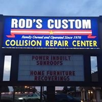 Rod's Custom Body Shop, Inc.