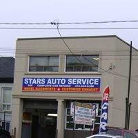 Stars Auto Service