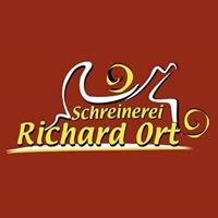 Schreinerei Richard Ort GmbH