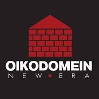 ΟΙΚΟΔΟΜΕΙΝ | Oikodomein