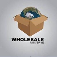 Wholesale Universe, Inc.