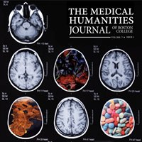 Medical Humanities Journal of Boston College